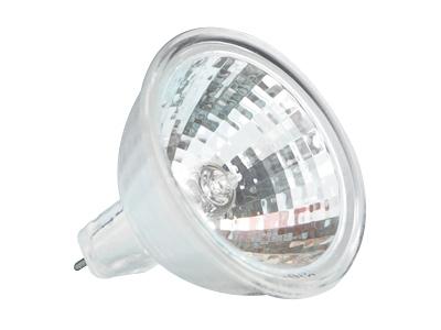 Replacement for Hikari Mr-16 12v-100w//gu5.3 60deg W//cvr Light Bulb by Technical Precision