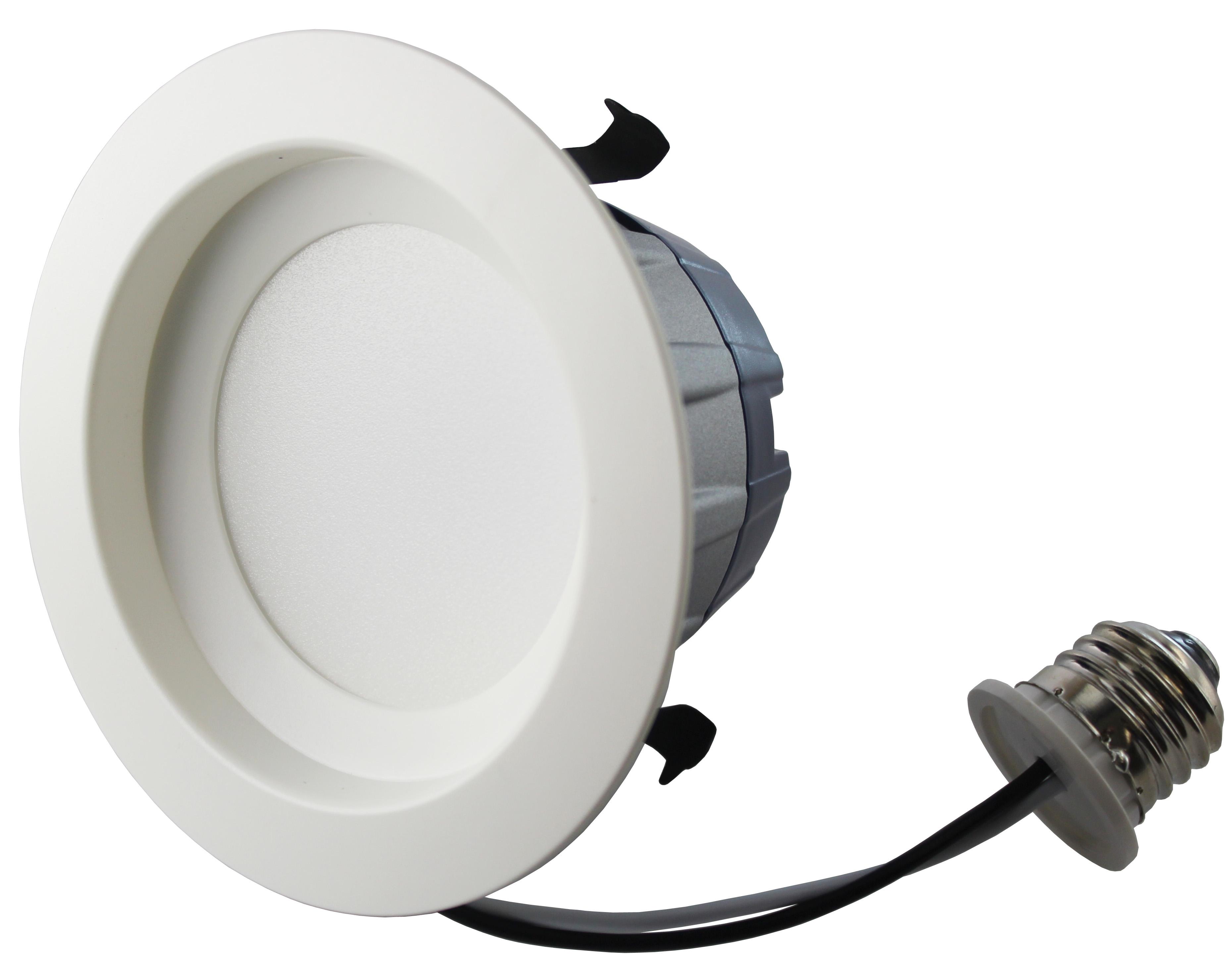 Sylvania 70643 LED//RT4//600//830//FL80 Replacement LED Light Bulb