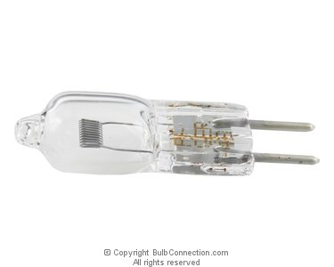 1000381 Ushio BC2743 EVA Lamp Bulbconnection