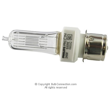 Click to View Philips 6800C 27250-0 lamp pictures