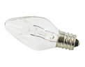 Halco 7C7/Clear Replacement Lamp only $0.19
