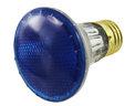 Bulbrite 50PAR20/H/BLUE Replacement Lamp only $9.02