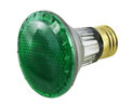 Bulbrite 50PAR20/H/GREEN Replacement Lamp only $5.27