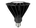 TCP 19W BLACK PAR38 2700K Spot Replacement Lamp only $33.15
