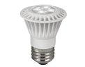 TCP LED 7W PAR16 Nar Flood 20deg 30K Replacement Lamp only $6.48