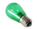 Ushio 2W UTOPIA LED S14, Green, E26 Replacement Lamp only $8.08