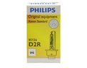 Philips D2R HID 1-Pack Replacement Lamp only $25.58