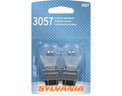 Sylvania SYLVANIA 3057 Basic Miniature Bulb, (Contains 2 Bulbs) Replacement Lamp only $1.05
