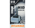 Sylvania SYLVANIA D1R High Intensity Discharge (HID) Bulb, (Contains 1 Bulb) Replacement Lamp only $65.94
